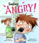 Image for Feeling angry!
