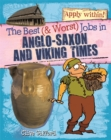 Image for The best (& worst) jobs in Anglo-Saxon & Viking times