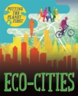 Image for Eco-cities