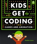 Image for Games and animation