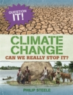 Image for Climate change  : can we really stop it?