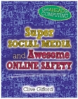 Image for Super social media and awesome online safety