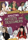 Image for Amazing artists and designers
