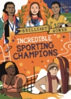 Image for Incredible sporting champions