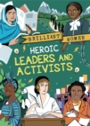 Image for Heroic leaders and activists
