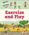 Image for Exercise and play