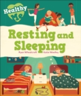 Image for Resting and sleeping
