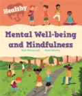 Image for Mental well-being and mindfulness