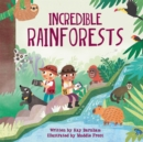 Image for Incredible rainforests