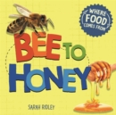 Image for Bee to honey