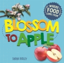 Image for Blossom to apple