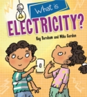 Image for What is electricity?
