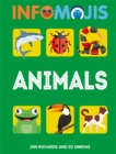 Image for Infomojis: Animals