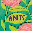 Image for Mucky Minibeasts: Ants