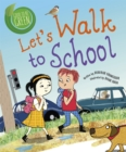 Image for Let's walk to school