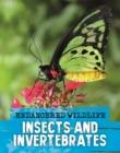 Image for Insects and invertebrates