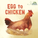 Image for Egg to chicken