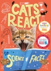 Image for Cats react to science facts