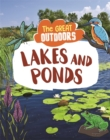 Image for Lakes and ponds