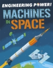 Image for Machines in space