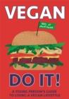 Image for Vegan do it!