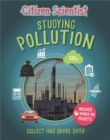 Image for Studying pollution