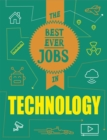 Image for The best ever jobs in technology