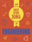 Image for The best ever jobs in engineering