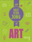 Image for The best ever jobs in art