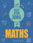 Image for The best ever jobs in maths