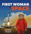 Image for FAMOUS FIRSTS FIRST WOMAN IN SPACE