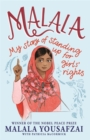 Image for Malala  : my story of standing up for girls' rights