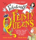 Image for Fabulously feisty queens
