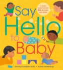 Image for Say Hello to Baby