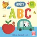 Image for ABC  : a little alphabet book