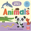 Image for Animals  : a little book of animals