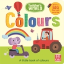 Image for Colours  : a little book of colours