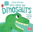 Image for Here come the dinosaurs
