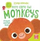 Image for Here come the monkeys