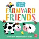 Image for Farmyard friends