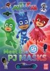 Image for PJ Masks: Meet the PJ Masks! : A PJ Masks sticker book