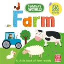 Image for Farm  : a little book of farm words