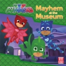 Image for Mayhem at the museum
