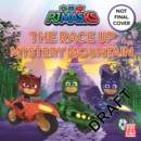 Image for PJ Masks: Mystery Mountain Picture Book : A PJ Masks picture book