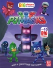 Image for PJ Masks: Big Stickers for Tiny Hands