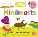 Image for Minibeasts  : a little book of minibeasts