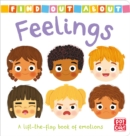 Image for Feelings  : a lift-the-flap book of emotions