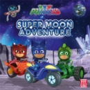 Image for Super moon adventure