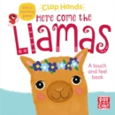 Image for Here come the llamas