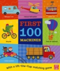Image for First 100 machines